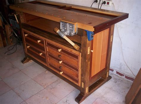 bench tools woodworking by hand tool chest bench