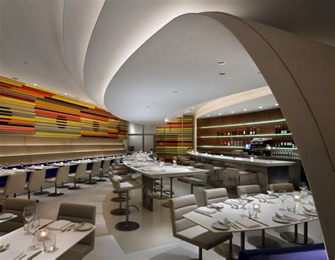 Restaurant Architecture Andre Kikoski Wins 2010 Beard Award The Wright