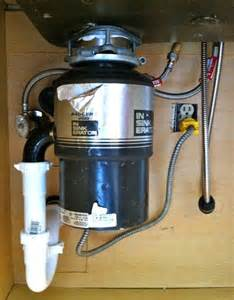 Replace Garbage Disposal More Do It Yourself Home Improvement Garbage