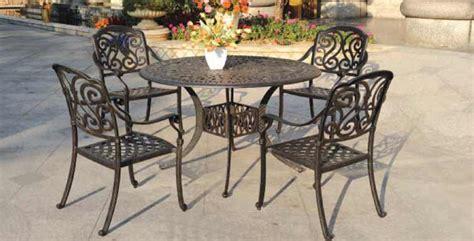 Patio Furniture Quakertown Pa Garden Leisure Patio Furniture Collections Mandalay