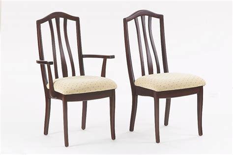 Trafalgar Chair by Sutcliffe Trafalgar Dining Chairs