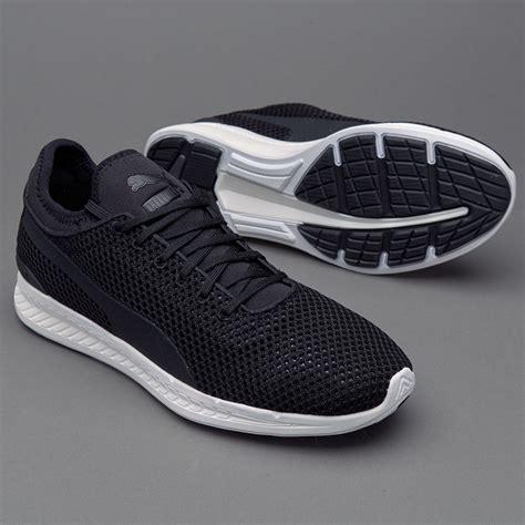New Sepatu Golf Original Ignite Original Olahraga Golf Pria Wani sepatu sneakers ignite sock knit black