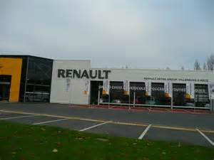 Local Renault Garage Garage Renault Auto Repair 1 Bis Ave Pont De Bois