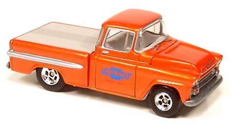 Hotwheels 2002 57 Roadster Th Metalflake Light Green 59 chevy apache wheels wiki