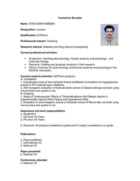 the 25 best biodata format download ideas on pinterest family tree affidavit format karnataka beatiful tree