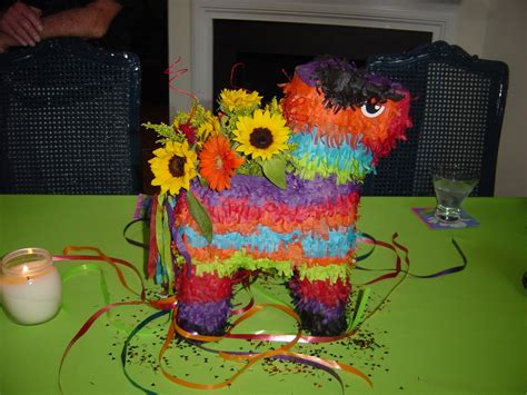 mexican themed centerpieces 35 mexican table decorations ideas table decorating ideas