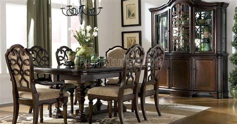 Dining Room Sets For 8 Flemingsburg Dining Room Set Home Furnishings