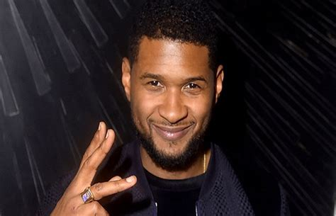 usher july is usher planning to release new album in july