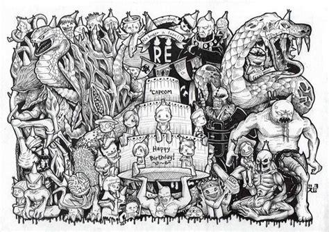 doodle jakarta foda indonesia tak ingin dipandang sebelah mata jowonews
