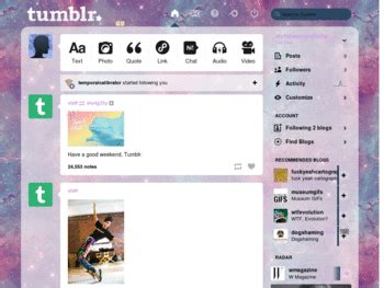 tumblr themes and skins tumblr themes and skins userstyles org