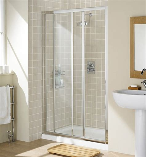 Lakes 1000mm Slider Shower Door Lakes Shower Doors
