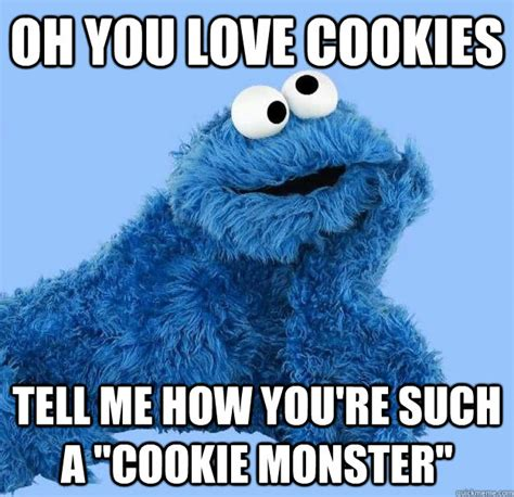 cookie monster meme www imgkid com the image kid has it