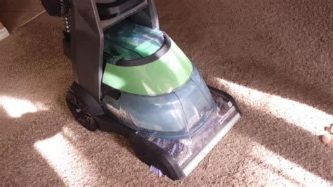 Can You Use A Carpet Cleaner On A by Review How To Use Bissell 2x Deepclean Professional Pet