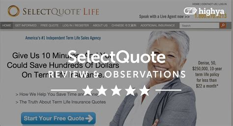 select quote selectquote insurance rates thejudgereport827 web