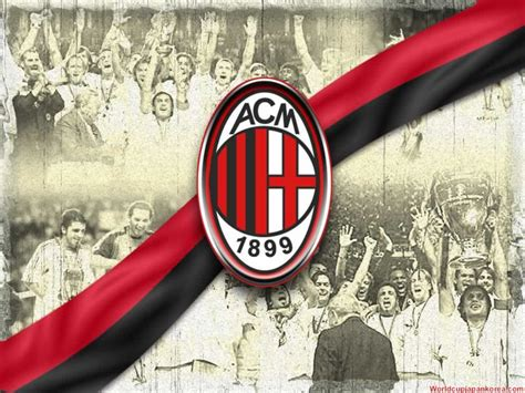 ac milan all about ac milan footbal club the power of sport and