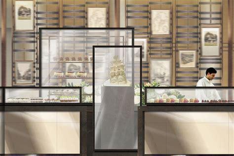 Indian Restaurant Kitchen Design The Ritz Carlton Millenia Singapore To Open Colony In