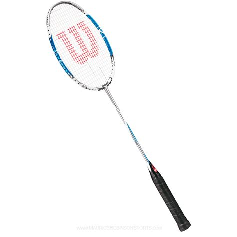 Raket Badminton Wilson Advantage sports fashion mart april 2011