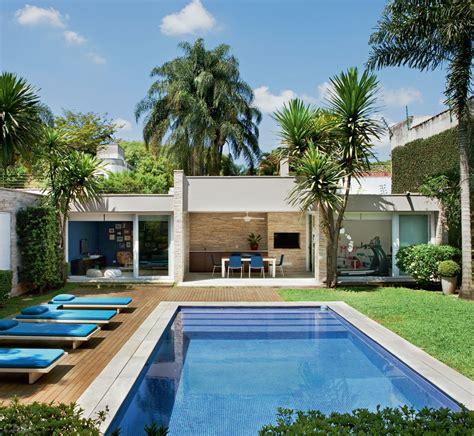 Area Casa by Projetos De 225 Rea De Lazer Churrasqueira E Piscina