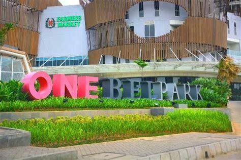Xxi One Belpark one belpark mall jl rs fatmawati no 1 foto one