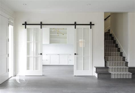 home office doors with glass white home office with glass paned sliding doors on rails