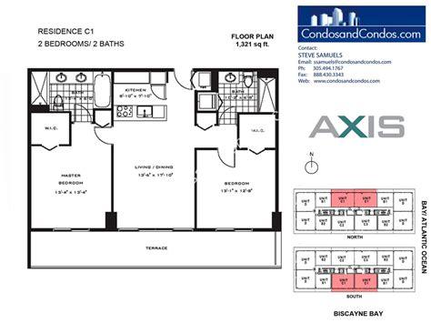 axis brickell floor plans axis brickell floor plans axis brickell 100 skyline