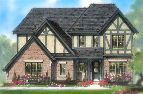floorplan tarkington home collection estridge
