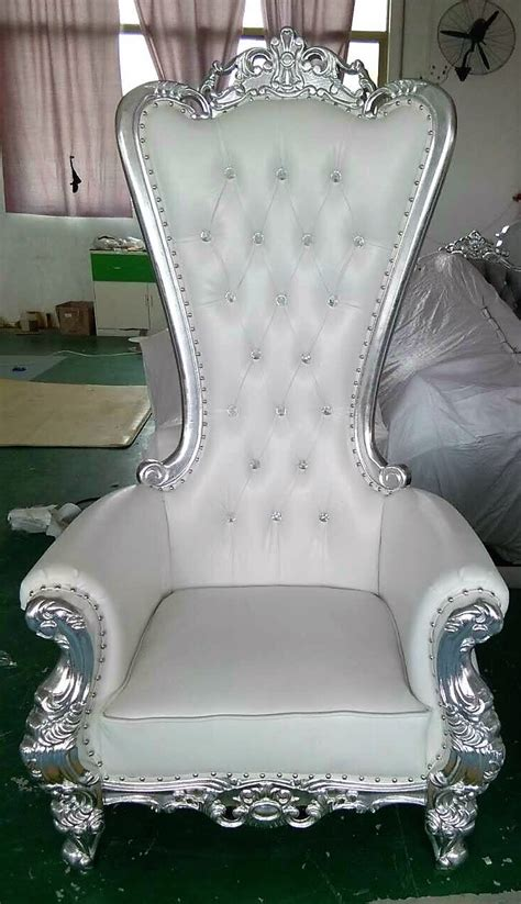 king and chairs for hire king and chairs for rent maryland wedding decor comany