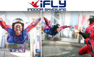 Ifly Groupon I Fly Deal Union City 40 For 2 The Bump