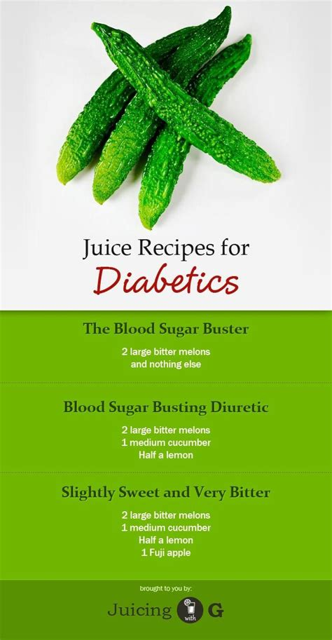 Juice Detox For Diabetics 3 juice recipes that will actually lower your blood sugar