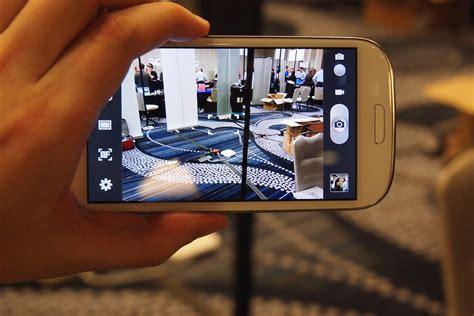 Kamera Samsung Galaxy S3 samsung galaxy s3 kamera tu蝓u kizlarsoruyor