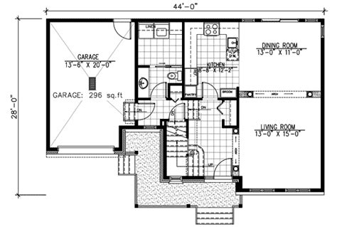 Cluster Home Floor Plans Open Floor Plan With Options 90137pd 2nd Floor Master
