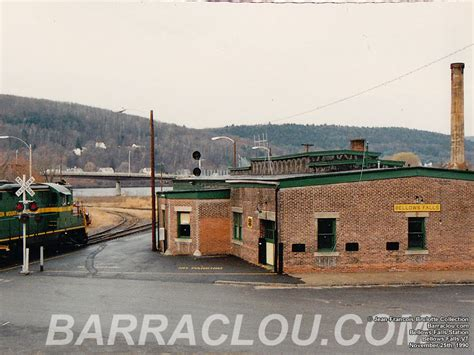 vermont stations depots and infrastructures barraclou