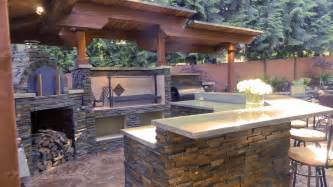 Brick oven plans wood fired pizza bbq grill smoker outdoor kitchen