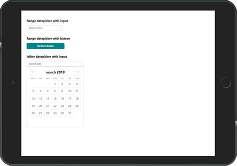 airbnb datepicker introduction 183 vue airbnb style datepicker