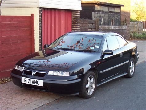opel calibra vauxhall calibra technical specifications and fuel economy