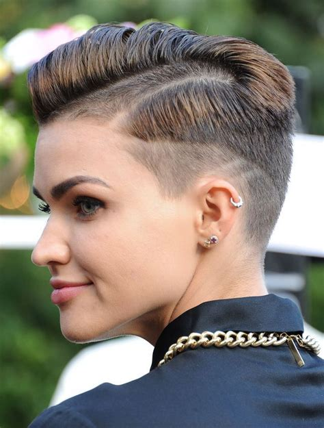 ruby rose hair pinterest ruby rose hair pinterest haar ideen schauspieler