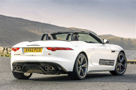 f type jaguar 2014 2014 jaguar f type ride photo gallery autoblog
