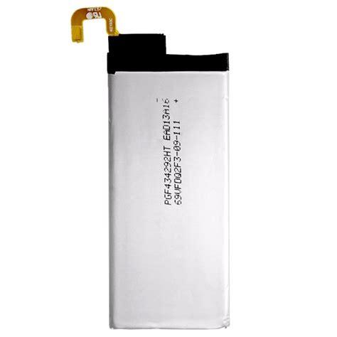 Baterai Samsung S6 Edge Samsung S6 baterai samsung galaxy s6 edge 2600mah eb bg925abe