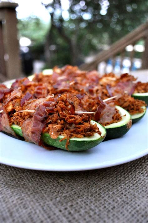 rock the zucchini boat 17 best images about biggest loser on pinterest salsa