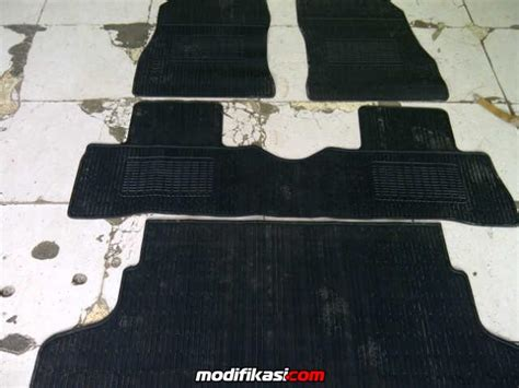 Karpet Karet Mobil Juke Limited 1 karpet karet n bludru mobil