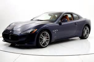 Maserati Sport 2017 Maserati Granturismo Sport