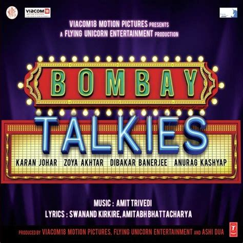 download mp3 song akad bakad akkad bakkad song by mohit chauhan from bombay talkies