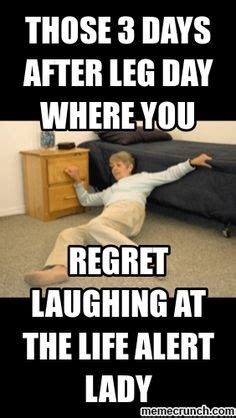 Life Alert Lady Meme - may the course be with you on pinterest cross country