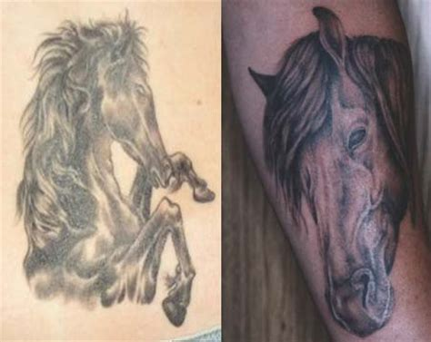 dark horse tattoos tattoo ideas designs amp meaning