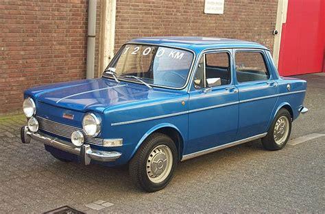 Simca Auto by De Oude Auto S Onze Ouders