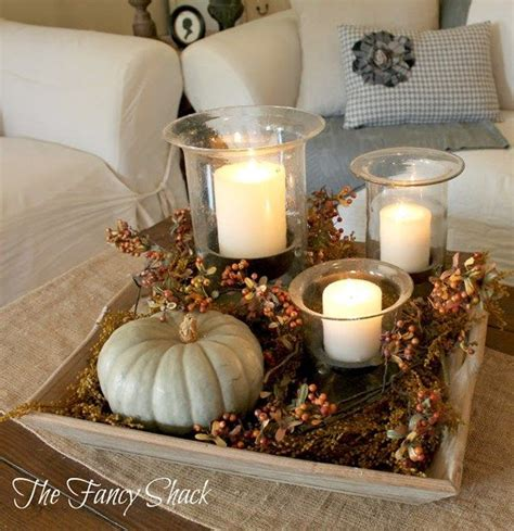 do it yourself fall decorations 17 best ideas about fall vignettes on