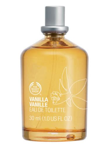 Parfum Shop Vanilla vanilla the shop perfume a fragrance for