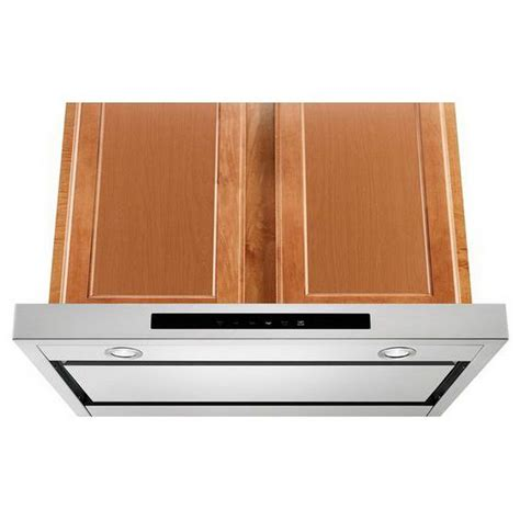 kvub406gsskitchenaid 36 quot low profile under cabinet