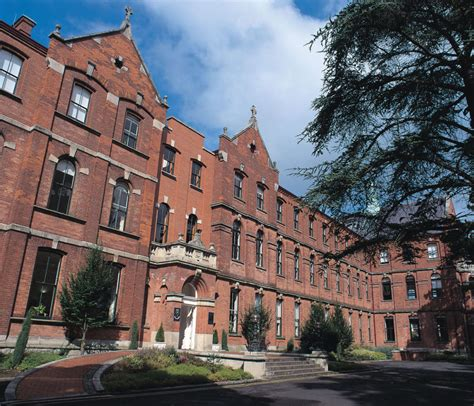 Mba In Smurfit Business School by Ucd Smurfit Business School 12 13 2017 Unicon