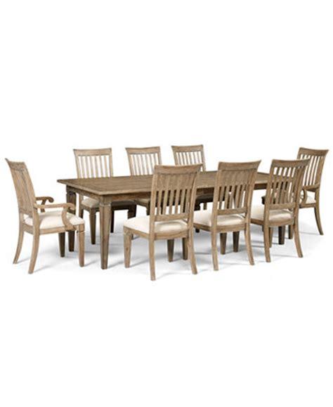 scottsdale dining room furniture 9 set table 6